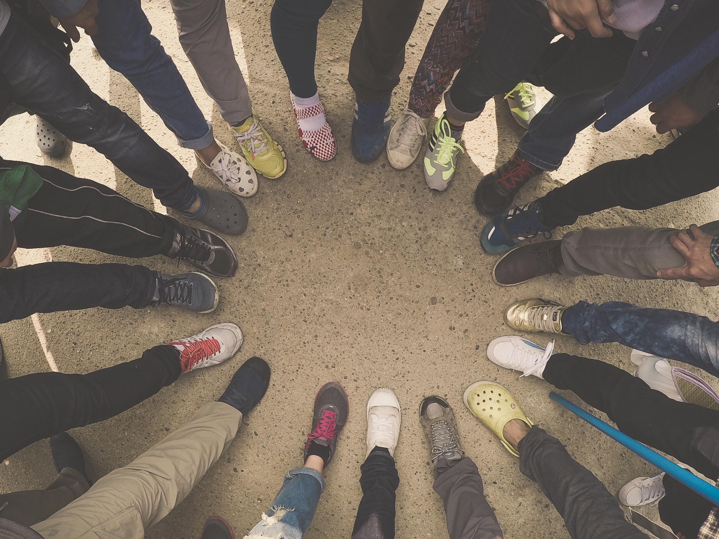 La participation citoyenne de l'Asbl Les Pissenlits dans le projet «Ensemble pour la Santé : Mobilité et inégalités sociales de santé»